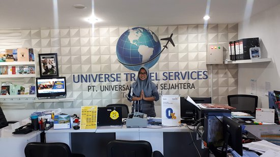 Universe Travel Services