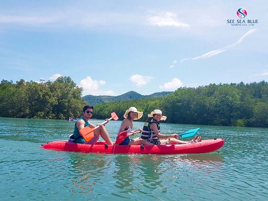 I ❤️ See Sea Blue Marine #ขอขอบคุณที่ไว้วางใจ  #monkey #beach #sea #หาดลิง #ทะเล #พีพี  #phiphi #jamesbond #trip #phuket #ซีซีบลู #เหมาลำ #private #Sunset #Sunrise #thank #guide #kayaking #canoeing ...................................................................... #บรรยากาศสวยๆๆ #seeseabluemarine ⛵️ 👉🏻 One day trip 🛥 #phiphi 🚤 #jamesbond  ...................................................................... 🏖PROGRAM A JAMES BOND ISLAND 4 Island 6 Points  Tree Friends Stones / Enjoy Kay