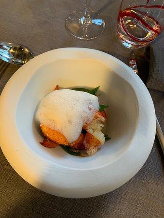 Bilde fra Au Pois Gourmand