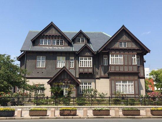Old Mojimitsui Club