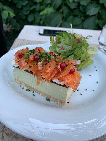 Havre de paix et gastronomie