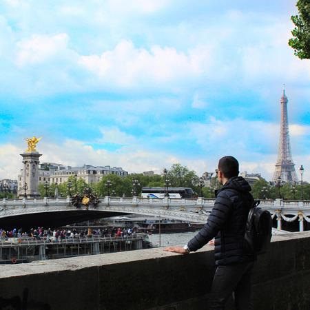 Velocità datazione Latino Parigi