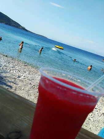 Refreshing coctails!!