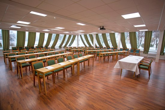 Hoyanger Municipality, นอร์เวย์: Conference facilities