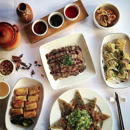 مطعم فرموزا الصيني