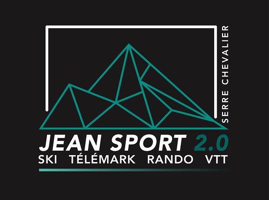 La Salle les Alpes, France : JEAN SPORT 2.0 POUR UNE NOUVELLE AVENTURE ! TOUJOURS DE LA QUALITE ET DE LA PASSION ET PLUS DE SERVICES