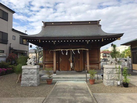 Maekawa Shrine