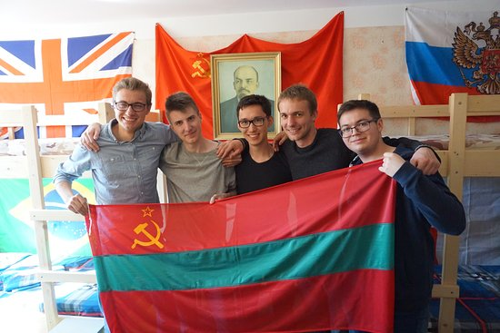 Lenin Street Hostel & Tours