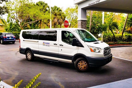 Florida A1 Shuttle : Key West