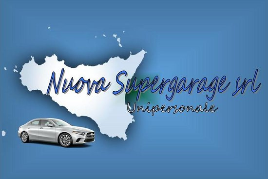 ‪Nuova Supergarage srl unipersonale‬