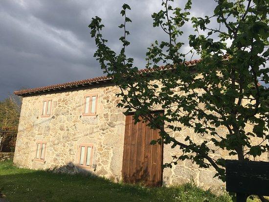 Province of Lugo, Spanje: CASA RURAL 6 HABITACIONES ALQUILER COMPLETO