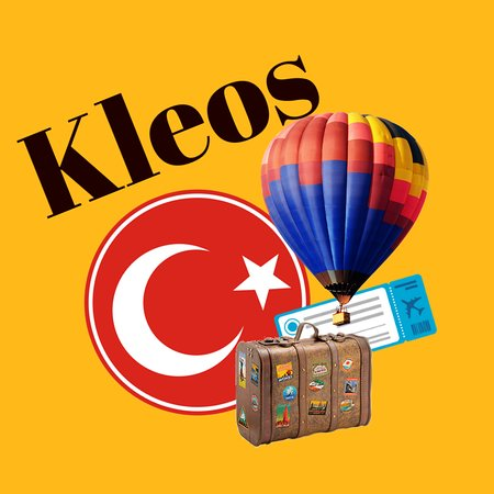 Kleos Tourism & Travel - Day Tours