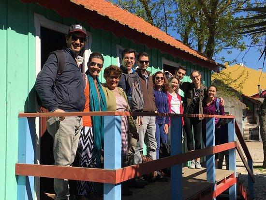 Salvaterra de Magos, Portugal: Walk in Avieiras Villages, check our hikes (fb.me/portuguesehikes)
