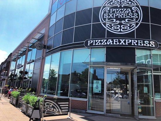 Pizza Express Shirley Updated 2020 Restaurant Reviews