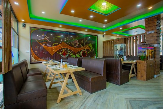 Pictures of OYO 316 Hotel The Hub - Banepa Photos