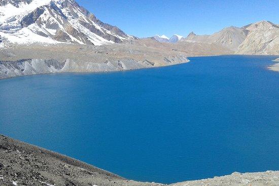 Wild Nepal Trekking