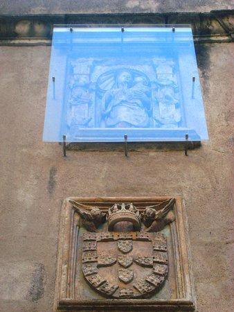 Porta da Barbaca