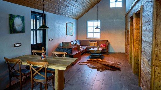 Interior - Picture of Torfhus Retreat, Selfoss - Tripadvisor