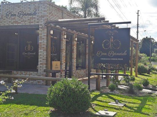 Vinicola Dom Bernardo