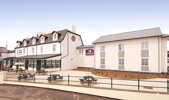 Premier Inn Paignton Seafront (Goodrington Sands) Hotel