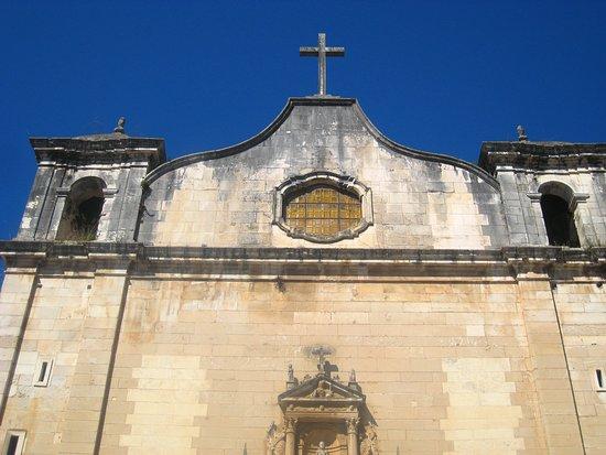 Igreja de Sao Salvador