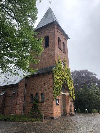 Hillerød Kirke