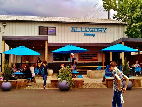 Allegory Brewing