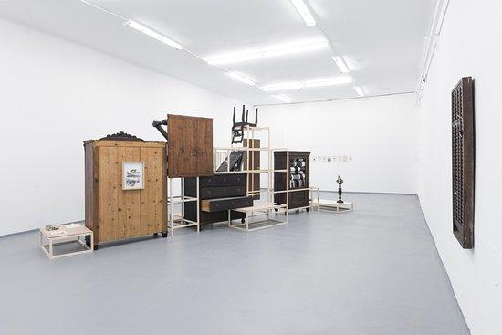 SODA gallery - gallery of contemporary art