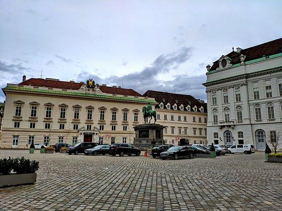 Josephplatz