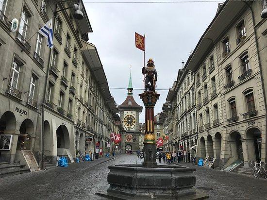Schützenbrunnen