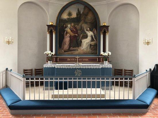 Gilleleje Kirke