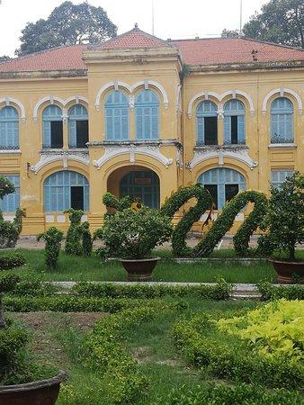 Ben Tre Museum