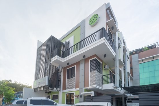 Window View - Picture of OYO 165 Circle-B Apartelle & Suites, Mindanao - Tripadvisor