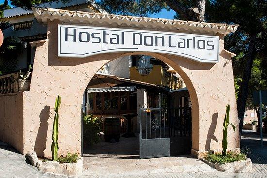 Hostal Don Carlos