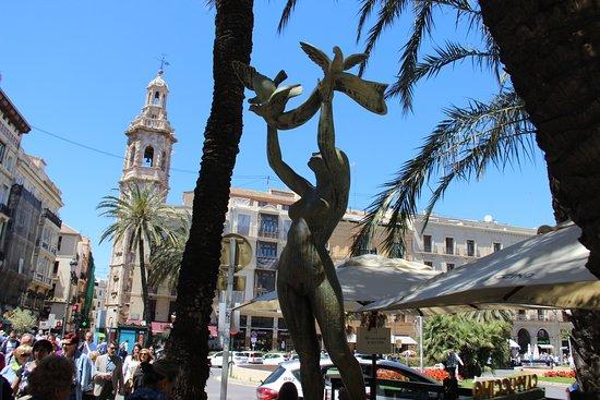 Monumento a la Paz y a la Concordia