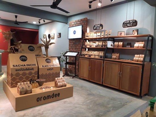 Aromdee Shop