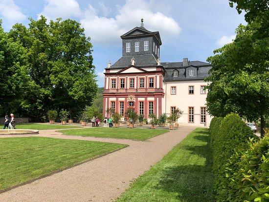 Schloß Schwarzburg