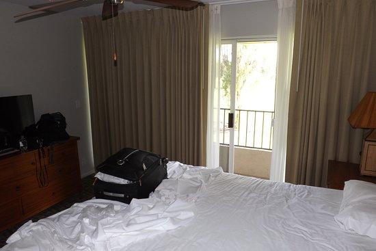 Camera da letto #1