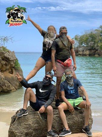 Maimon, הרפובליקה הדומיניקנית: Ven a vivir la Aventura con nosotros..