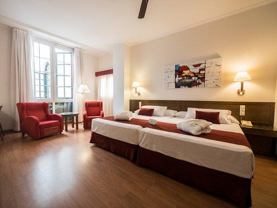 Senator Cádiz Spa Hotel, hoteles en Cádiz