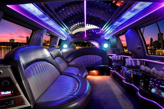 link limousines inc.