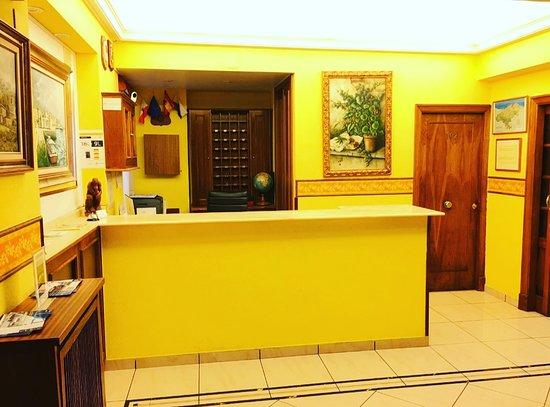 Hotel La Mexicana