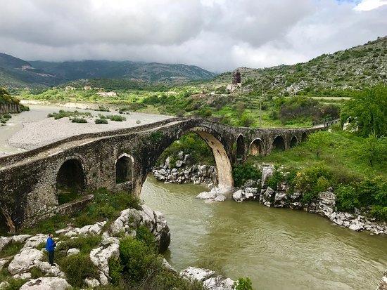 Shkoder Bridge