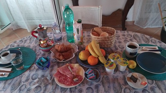 洛克多住宿加早餐酒店张图片