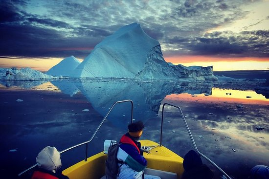 Ilulissat-billede