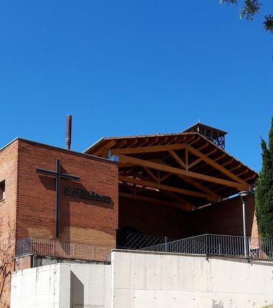Viladecans, Espagne : Parròquia Montserratina