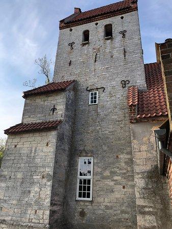 Hårlev, Danmark: Varpelev Kirke