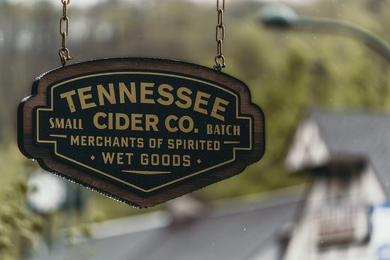 Tennessee Cider Company