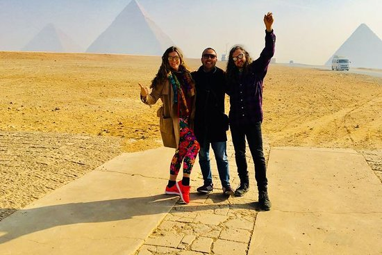 Egyptian Scribe Tours &Travel