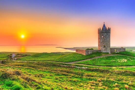My Irish Travel